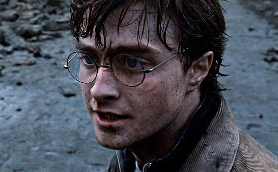 Harry potter a relikvie smrti – část 2 (harry potter and the