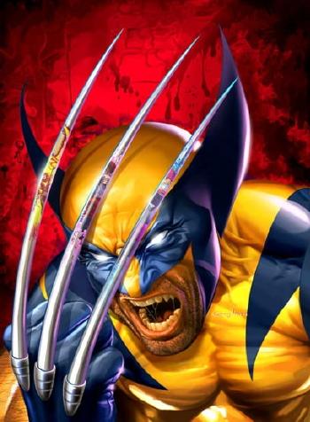 Wolverine – jak to všechno začalo?